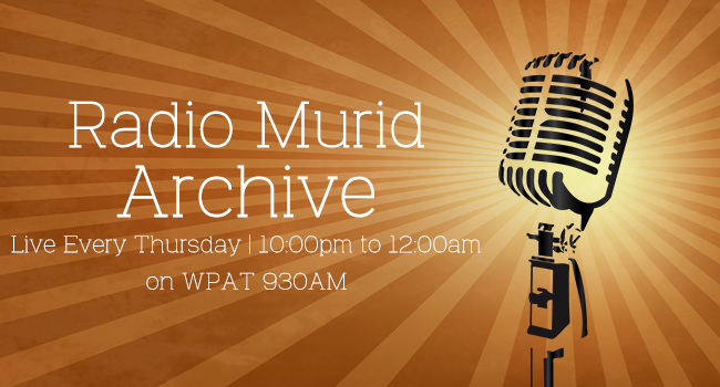 Radio Murid Archive