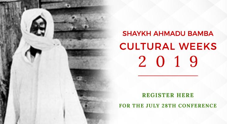 Cultural Weeks 2019
